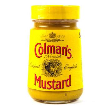 Save .75 off Colman's Mustard with Printable Coupon