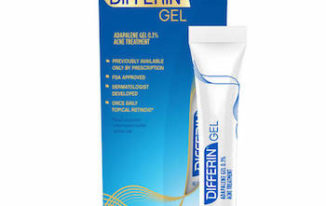 Save $4.00 off (1) Differin Acne Treatment Gel Coupon