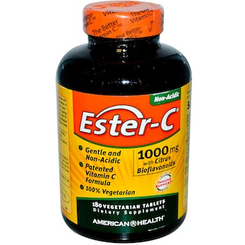 Save $2.00 off (1) Ester-C Supplements Printable Coupon