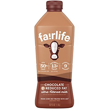 .75 off (1) Fairlife Filtered Milk Printable Coupon