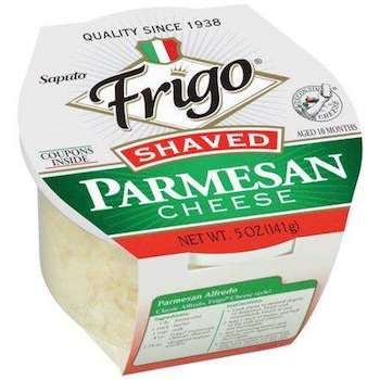 Save $0.55 off any (1) Frigo Cheese Printable Coupon