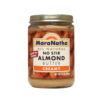 $1 off MaraNatha Almond Butter with New Printable Coupon