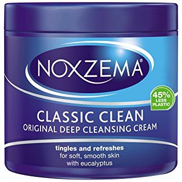 Save $1 off (1) Noxzema Cream Printable Coupon