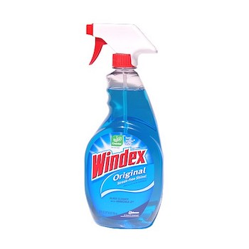 Save $0.75 off (1) Windex Products Printable Coupon