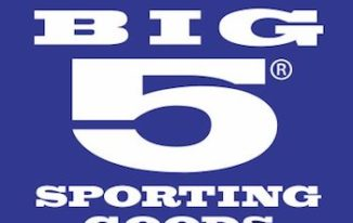 $10 off $50 Big 5 Sporting Goods Printable Coupon