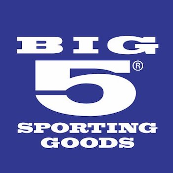 photograph regarding Big 5 $10 Off $30 Printable named $10 off $50 Large 5 Putting on Solutions Printable Coupon 2019