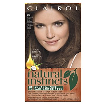Save $5.00 off (2) Clairol Natural Instincts Coupon