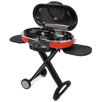 Save $10 off Coleman Brand Grills with Printable Coupon