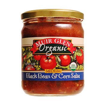 Save $1.00 off (3) Muir Glen Organic Printable Coupon