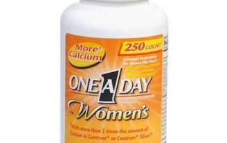 Save $3.00 off (1) One A Day Vitamins Printable Coupon