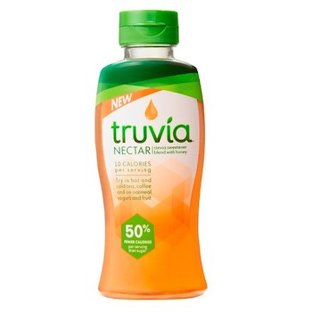 photograph relating to Truvia Coupon Printable called Help you save $1.00 off (1) Truvia Sweetener Printable Coupon
