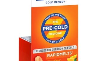 Save $2.00 off (1) Zicam Cold Medicine Printable Coupon