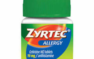Save $1.00 off (1) Zyrtec Allergy Relief Printable Coupon