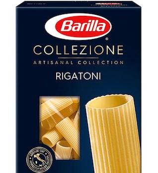 Save $1.50 off (2) Barilla Collezione Pasta Coupon