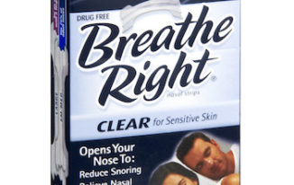 Save $3.00 off (1) Breathe Right Nasal Strips Printable Coupon