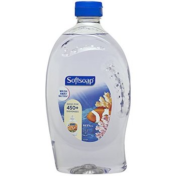 Save 30% off Softsoap Hand Soap with Amazon Digital Coupons