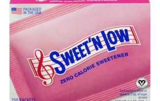 Save .50 off Sweet n Low Sweetener with Printable Coupon