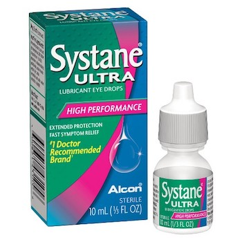 Systane Coupon $5 off (1) Systane Eye Drops Printable Coupon
