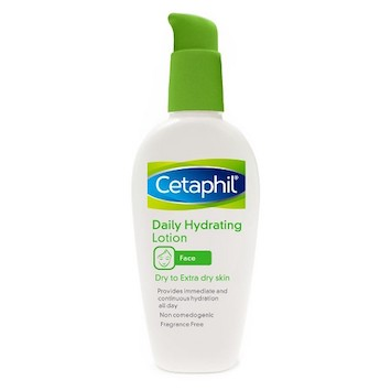 picture relating to Cetaphil Coupon Printable called Conserve $2 off Cetaphil Every day Encounter Hydrating Lotion with