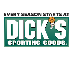 Save 20% off at Dick's Sporting Goods with Printable Coupon
