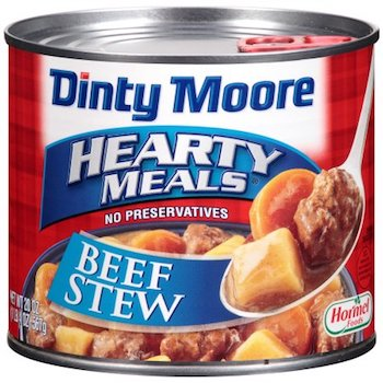 Save $1.00 off (2) Dinty Moore Products Printable Coupon