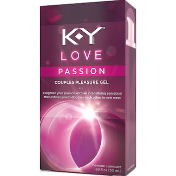 Save $2.00 off (1) K-Y Personal Lubricants Printable Coupon