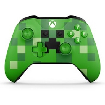 save 10 off xbox one minecraft controllers with target digital coupon
