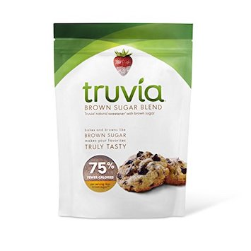 Save $2.50 off (1) Truvia Sugar Blends Printable Coupon