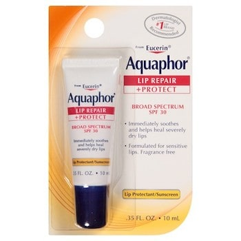 picture regarding Aquaphor Printable Coupon identify Conserve $1 off Aquaphor Lip Items with Printable Coupon - 2018