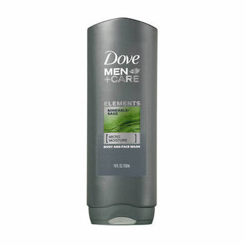 Save $2 off (1) Dove Men +Care Products with Printable Coupon