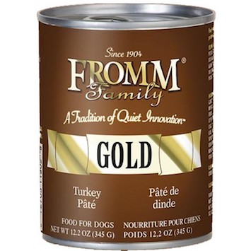 Fromm Cat Food Where To Buy