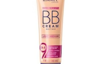 Save $2.00 off (1) Rimmel Face Products Printable Coupon