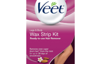 Save $2 off (1) VEET Hair Removal Product Coupon