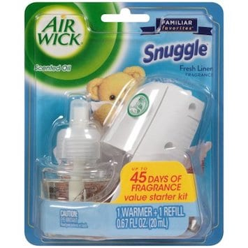 Save $1.00 off (2) Air Wick Products Printable Coupon