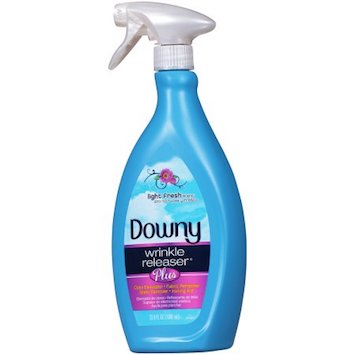 picture relating to Downy Printable Coupons identify Help you save $1.00 off (1) Downy Wrinkle Releaser Printable Coupon