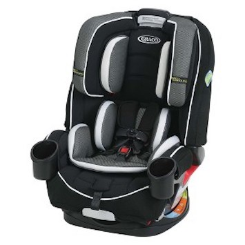 Save 20 Off Graco Surround Car Seat With Target Digital Coupon 2018