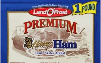 Save $1.00 off (1) Land O'Frost Sliced Meat Printable Coupon