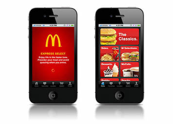 Mc coupons app