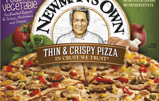 Save $1.00 off (1) Newman's Own Pizza Printable Coupon