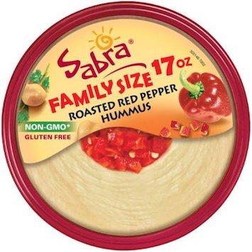 Save $1 off any (1) Sabra Hummus Printable Coupon