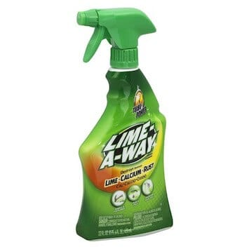 Save $0.75 off (1) Lime-A-Way Cleaners Printable Coupon