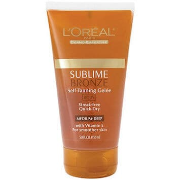 photo about L Oreal Printable Coupons named Conserve $2.00 off (1) LOreal Paris Sublime Bronze Printable Coupon