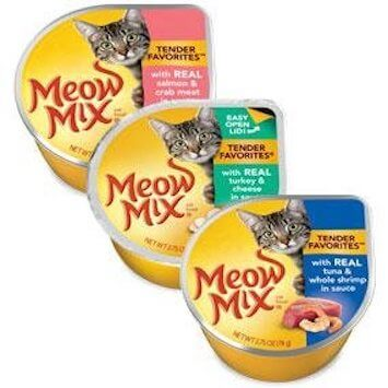 picture regarding Meow Mix Coupon Printable identify Conserve $1.00 off (6) Meow Mixture Damp Cat Foodstuff Printable Coupon