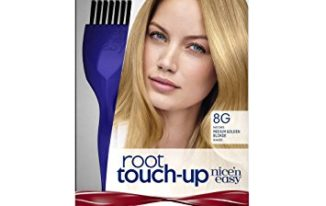 Save $3 off Clairol Root Touch Up Hair Color with Printable Coupon