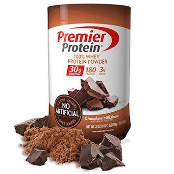 Save $4 Off Premier Protein Printable Coupon