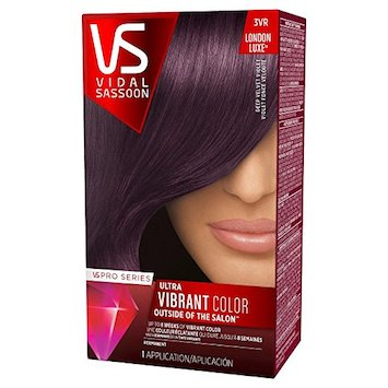 Save $3 off Vidal Sassoon Hair Color with Amazon Coupons – 2018