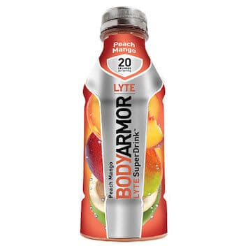 Save $1.00 off (1) BodyArmor Sports Drink Printable Coupon