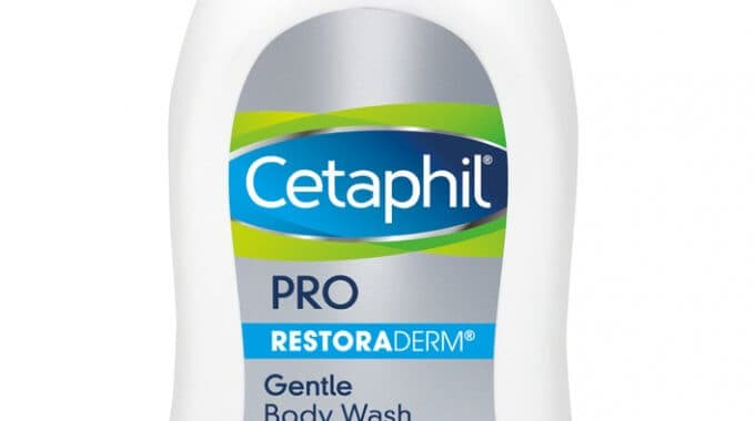 picture relating to Cetaphil Coupons Printable called $2 off any (1) Cetaphil Extremely Tender Human body Clean Printable Coupon