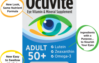$3 off any (1) Ocuvite Product Printable Coupon