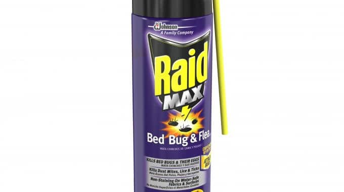 Save $1.00 off (1) Raid Bed Bug Printable Coupon